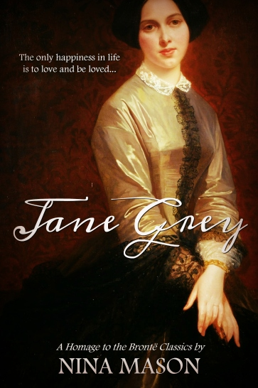 Jane Grey Cover