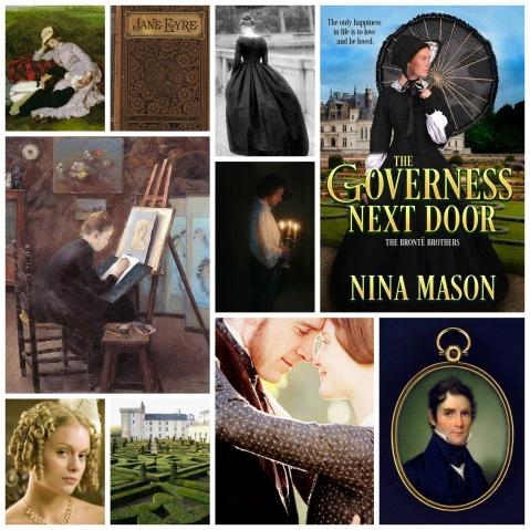 Governess_Collage
